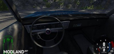Plymouth Belvedere 1965 Car Mod [0.7.0], 2 photo